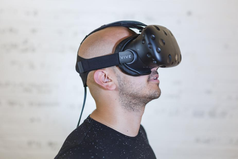 Virtual reality will create an even more personalized shopping experience for your customers.